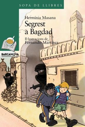 Segrest a Bagdad / Kidnapping in Baghdad