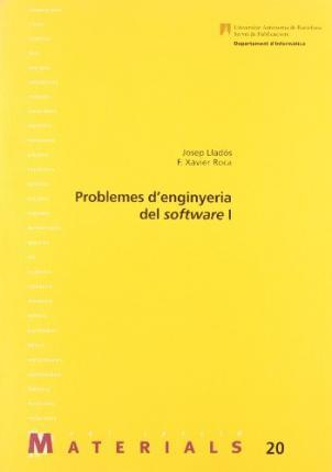 Problemes d'enginyeria del software I