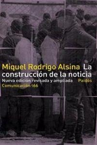 La Construccion de La Noticia