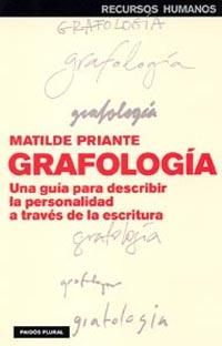 Grafologia/ Graphology