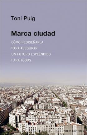 Marca ciudad/ City Mark