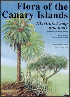 Flora of the Canary Islands