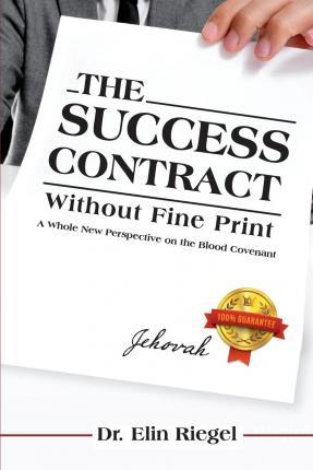 The Success Contract