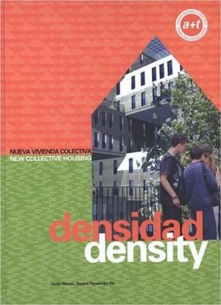 Density - New Collective Housing