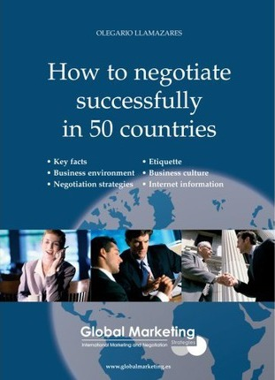 How to negotiate successfully in 50 countries