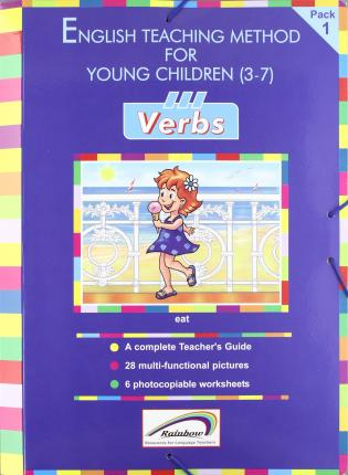 English teaching method for young children