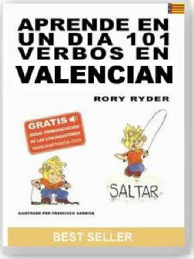 Learn 101 Valenciano Verbs in 1 Day