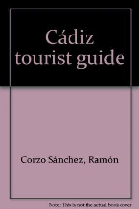 Cádiz tourist guide