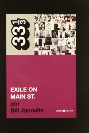 The Rolling Stones : exile on Main St
