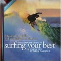 COMPLETE GUIDE TO SURFING YOUR BEST VOL