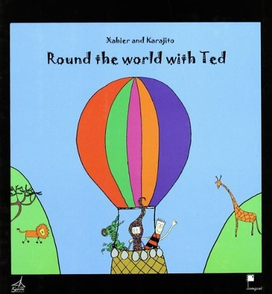 Round the world with Ted