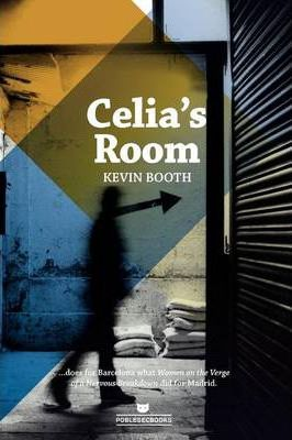 Celia's Room Cover Image