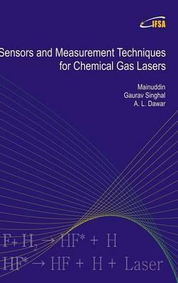 Sensors and Measurement Techniques for Chemical Gas Lasers