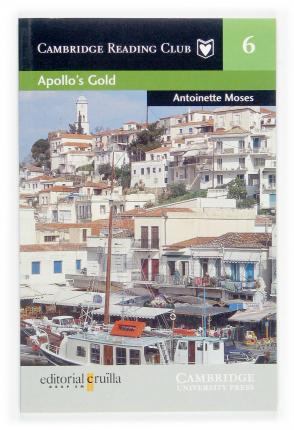 Apollo's Gold Cruilla Edition