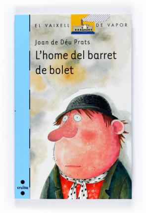 L'home del barret de bolet