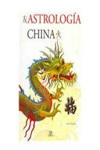 Astrologia China/ Chinese Astrology