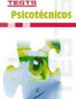 Tests Psicotecnicos/ Psychotechnical Tests
