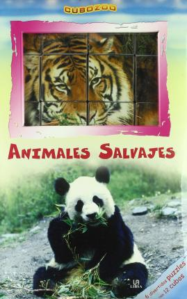 Animales Salvajes/wild Animals
