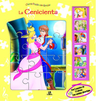 La Cenicienta / The Cinderella