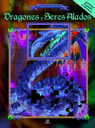 Dragones y seres alados/ Dragon and Feather Beings