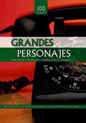 Grandes personajes/ Great Characters