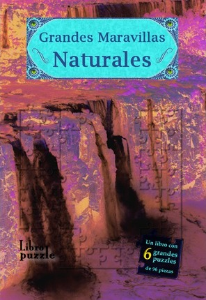 Grandes maravillas naturales/ Great Natural Wonders