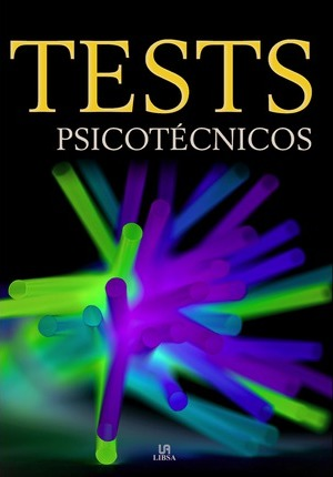 Tests psicotecnicos/ Aptitude Test