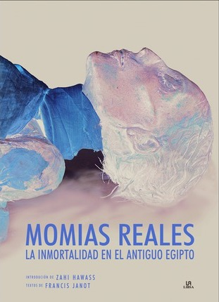 Momias reales/ Real Mummies