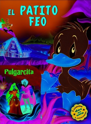 El patito feo & Pulgarcita/ The Ugly Duckling & Thumbelina