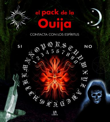 El pack de la Ouija / The Ouija Board Pack