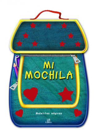 Mi mochila / My Backpack