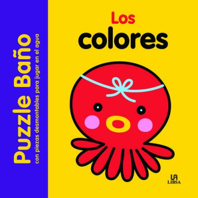 Los colores / The Colors