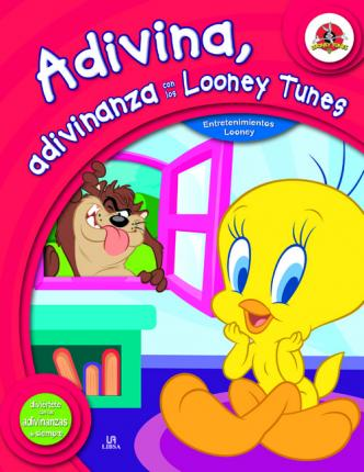 Adivina, adivinanza con los Looney Tunes / Guess, riddle with the Looney Tunes