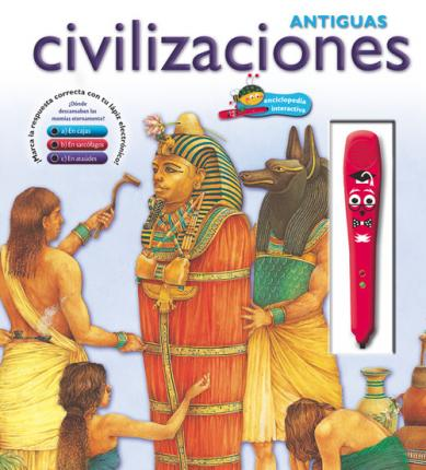 Antiguas civilizaciones / Ancient Worlds