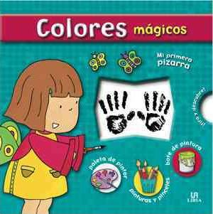 Colores magicos / Magic colors
