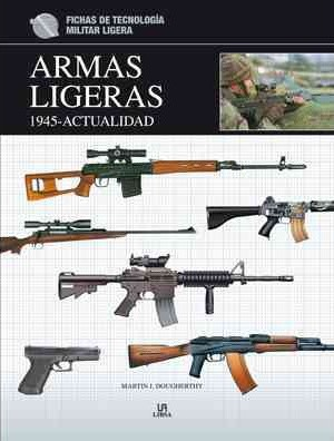 Armas ligeras / Small Arms