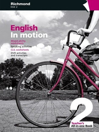 English in Motion Level 2 All-in-one Book