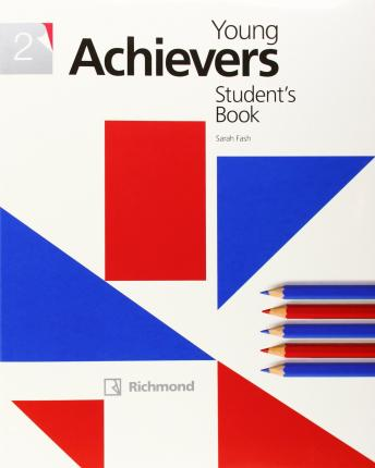Young achievers 2 student's book