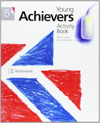Young achievers 5 activity