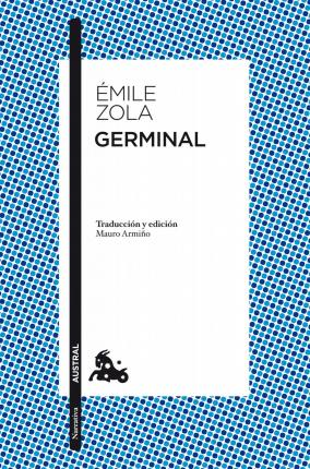 GERMINAL(9788467034035) Cover Image