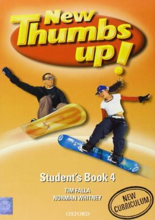 Thumbs Up 4: Student's Book Pack New Edition
