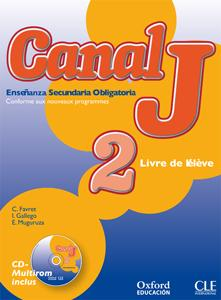 Canal J, 2 ESO