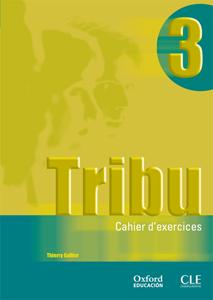 Tribu 3. Pack (Cahier d'exercices + CD-Audio)