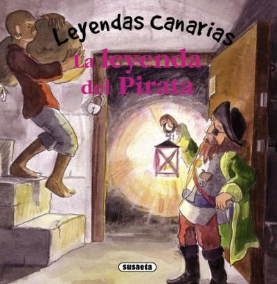 La leyenda del pirata / Pirate Legend