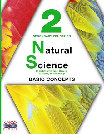 Natural Science 2. Basic Concepts.