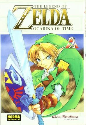 The Legend of Zelda 2