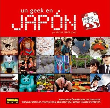 Un geek en Japón / A geek in Japan