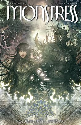 Monstress 3. Refugio