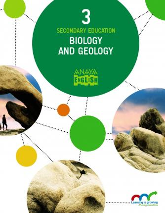 Biology and Geology 3.