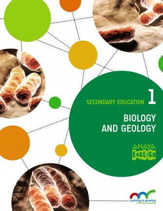 Biology and Geology 1.